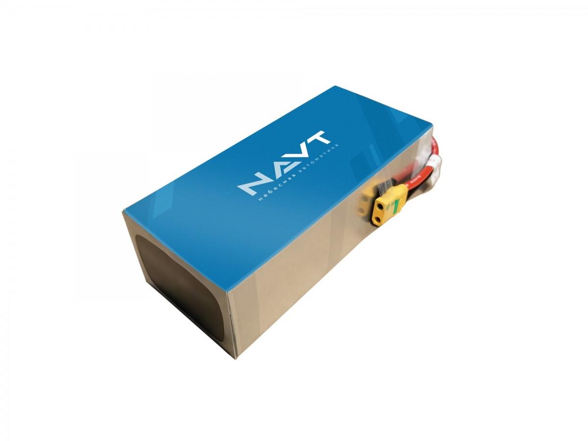Аккумулятор NAVT для Сокол 6